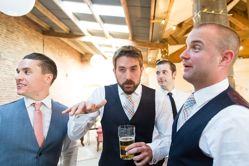 Barmbyfield Barn Wedding Photography Speeche