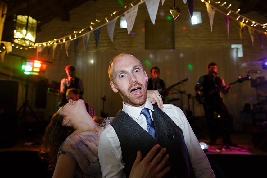 East Riddlesden Hall Wedding Photographer Documentary Photography Frist Dance and Party