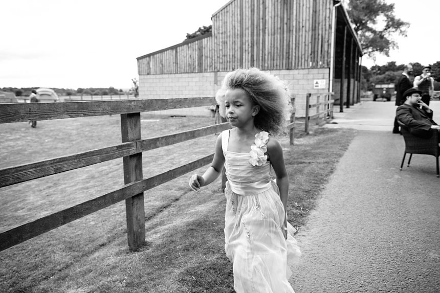 Barmbyfield Barn Wedding Photography Fun & natural documentary