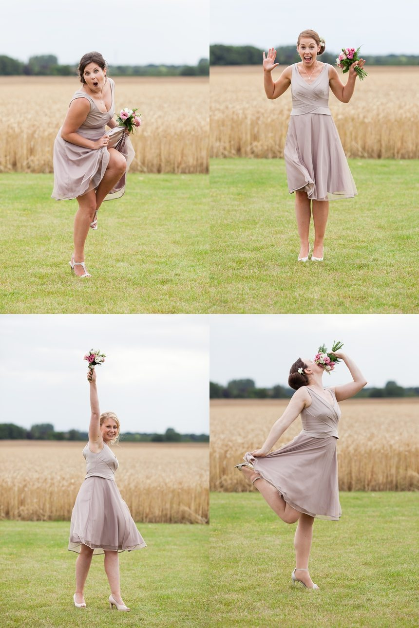 Barmbyfield Barn Wedding Photographer