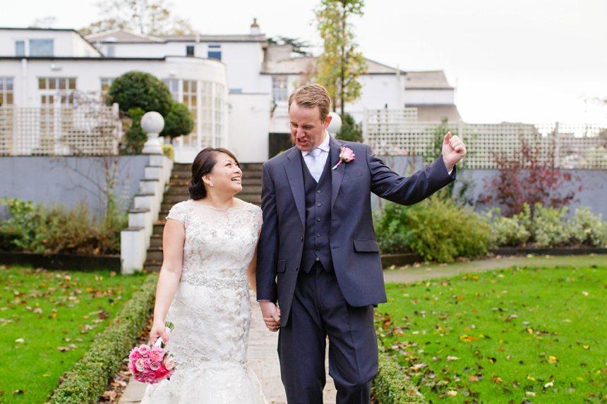 Winter Wedding Tips and Advice