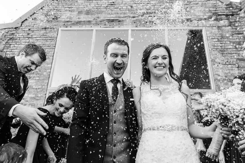 Winter Wedding Tips and Advice Confetti