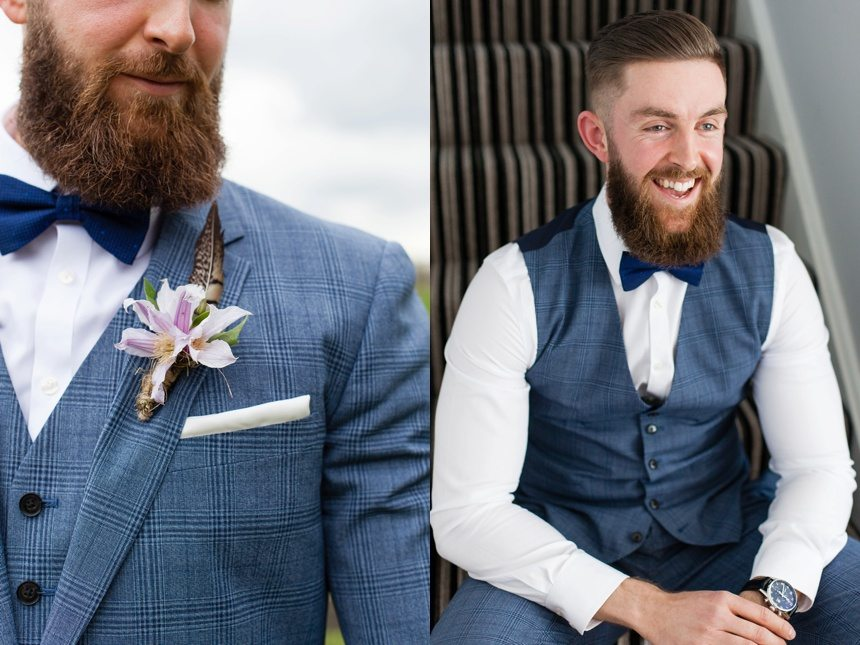 Yorkshire Wedding Photography _ Woodhall Hotel_0203