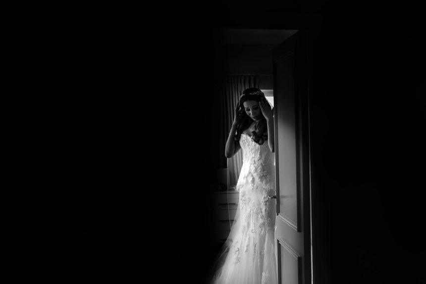 Yorkshire Wedding Photography _ Woodhall Hotel_0208