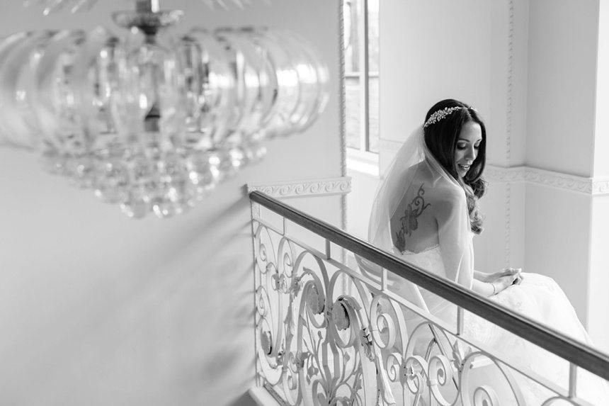 Yorkshire Wedding Photography _ Woodhall Hotel_0210