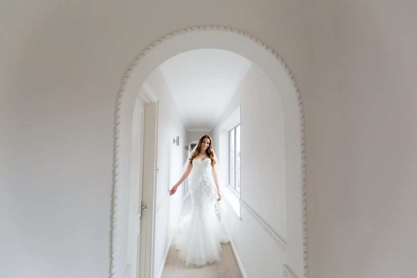 Yorkshire Wedding Photography _ Woodhall Hotel_0211