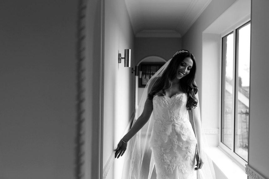 Yorkshire Wedding Photography _ Woodhall Hotel_0212