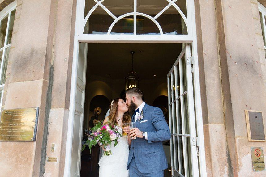 Yorkshire Wedding Photography _ Woodhall Hotel_0219