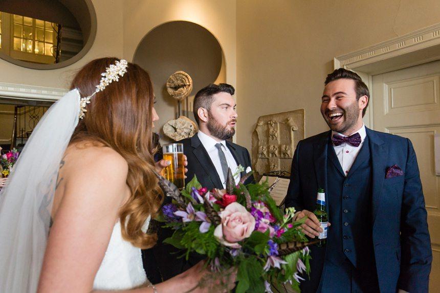 Yorkshire Wedding Photography _ Woodhall Hotel_0221