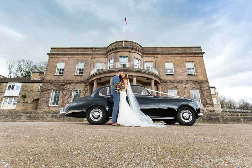 Yorkshire Wedding Photography _ Woodhall Hotel_0225