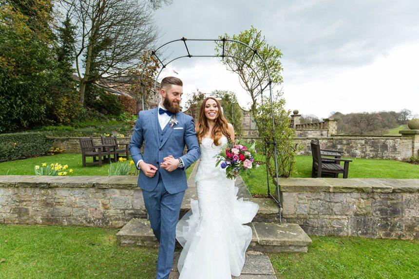 Yorkshire Wedding Photography _ Woodhall Hotel_0228