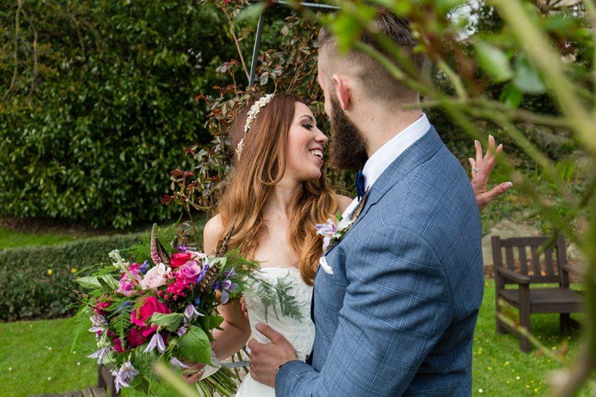 Yorkshire Wedding Photography _ Woodhall Hotel_0230