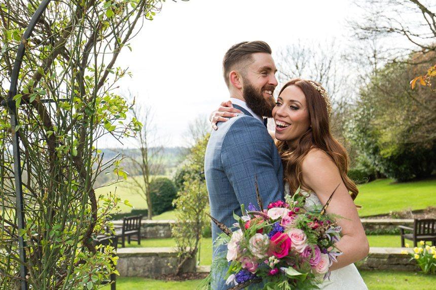 Yorkshire Wedding Photography _ Woodhall Hotel_0231