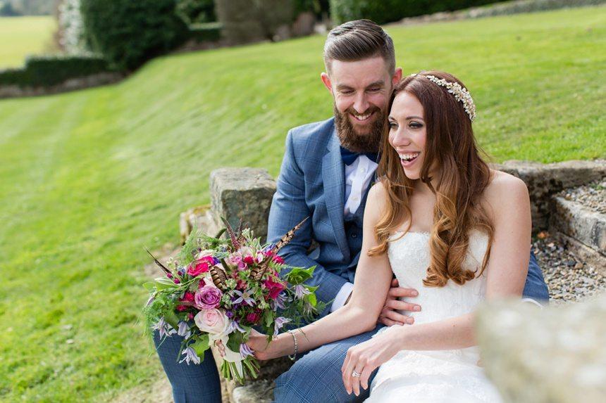 Yorkshire Wedding Photography _ Woodhall Hotel_0232