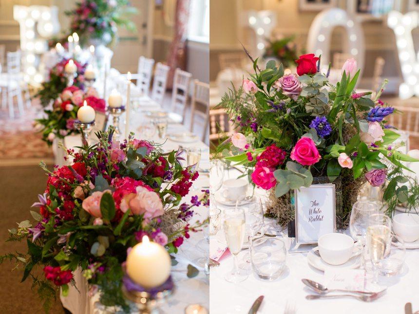 Yorkshire Wedding Photography _ Woodhall Hotel_0235
