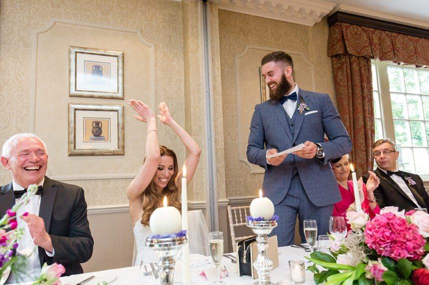 Yorkshire Wedding Photography _ Woodhall Hotel_0238
