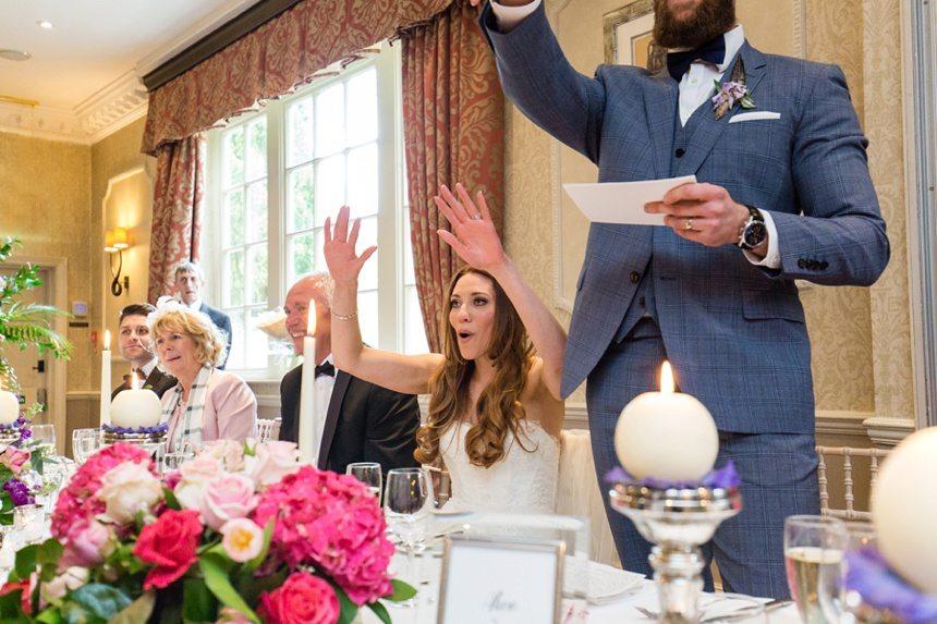 Yorkshire Wedding Photography _ Woodhall Hotel_0240
