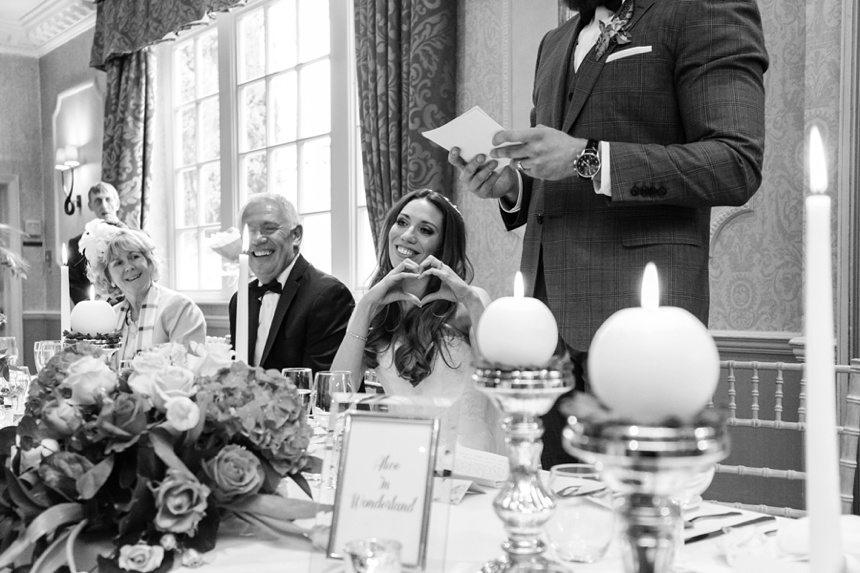 Yorkshire Wedding Photography _ Woodhall Hotel_0241