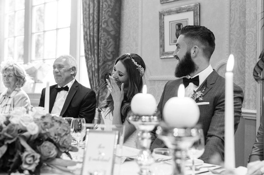 Yorkshire Wedding Photography _ Woodhall Hotel_0243