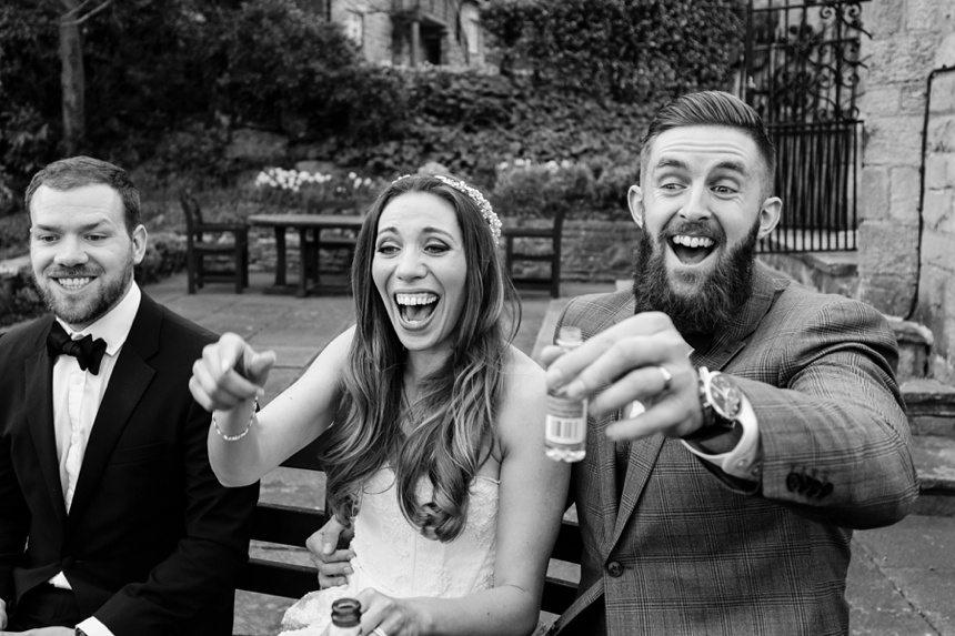 Yorkshire Wedding Photography _ Woodhall Hotel_0244