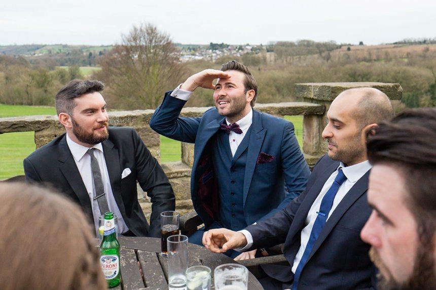 Yorkshire Wedding Photography _ Woodhall Hotel_0246