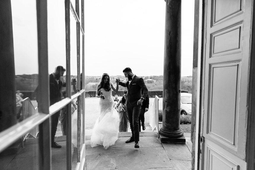 Yorkshire Wedding Photography _ Woodhall Hotel_0247