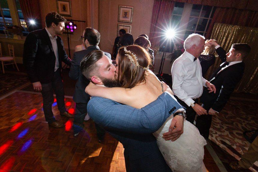 Yorkshire Wedding Photography _ Woodhall Hotel_0248