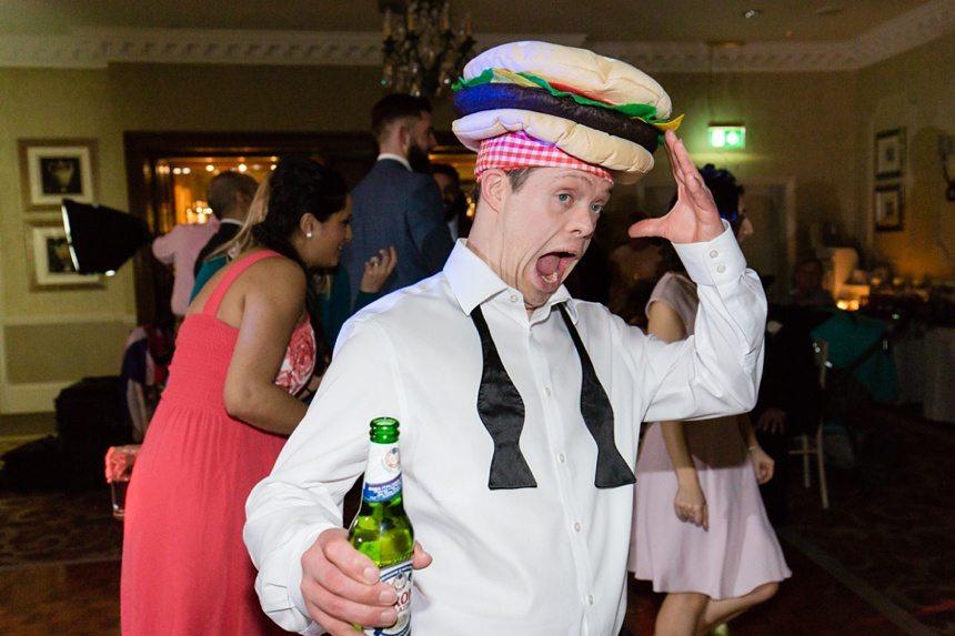 Yorkshire Wedding Photography _ Woodhall Hotel_0250