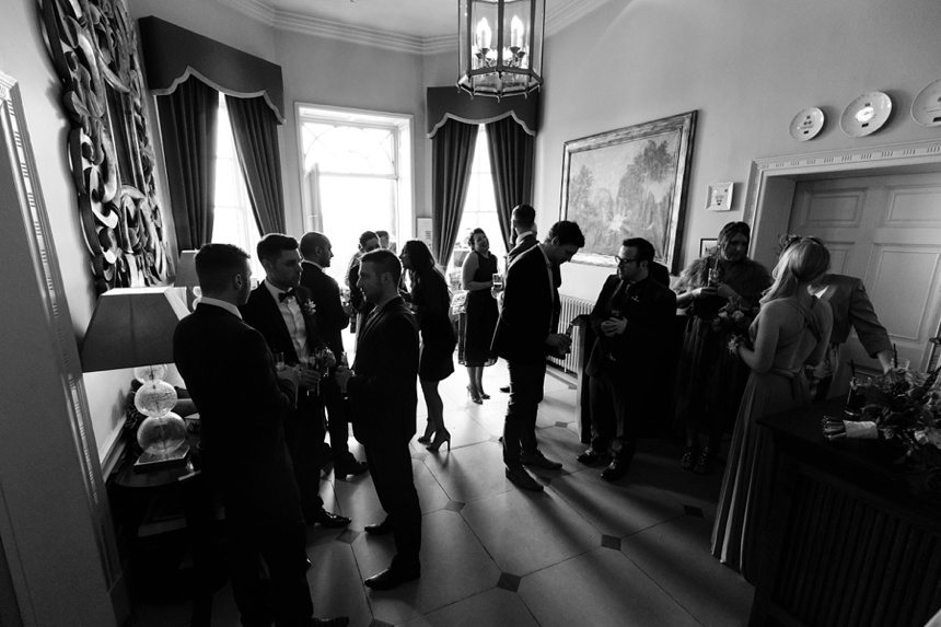Yorkshire Wedding Photography _ Woodhall Hotel_0254