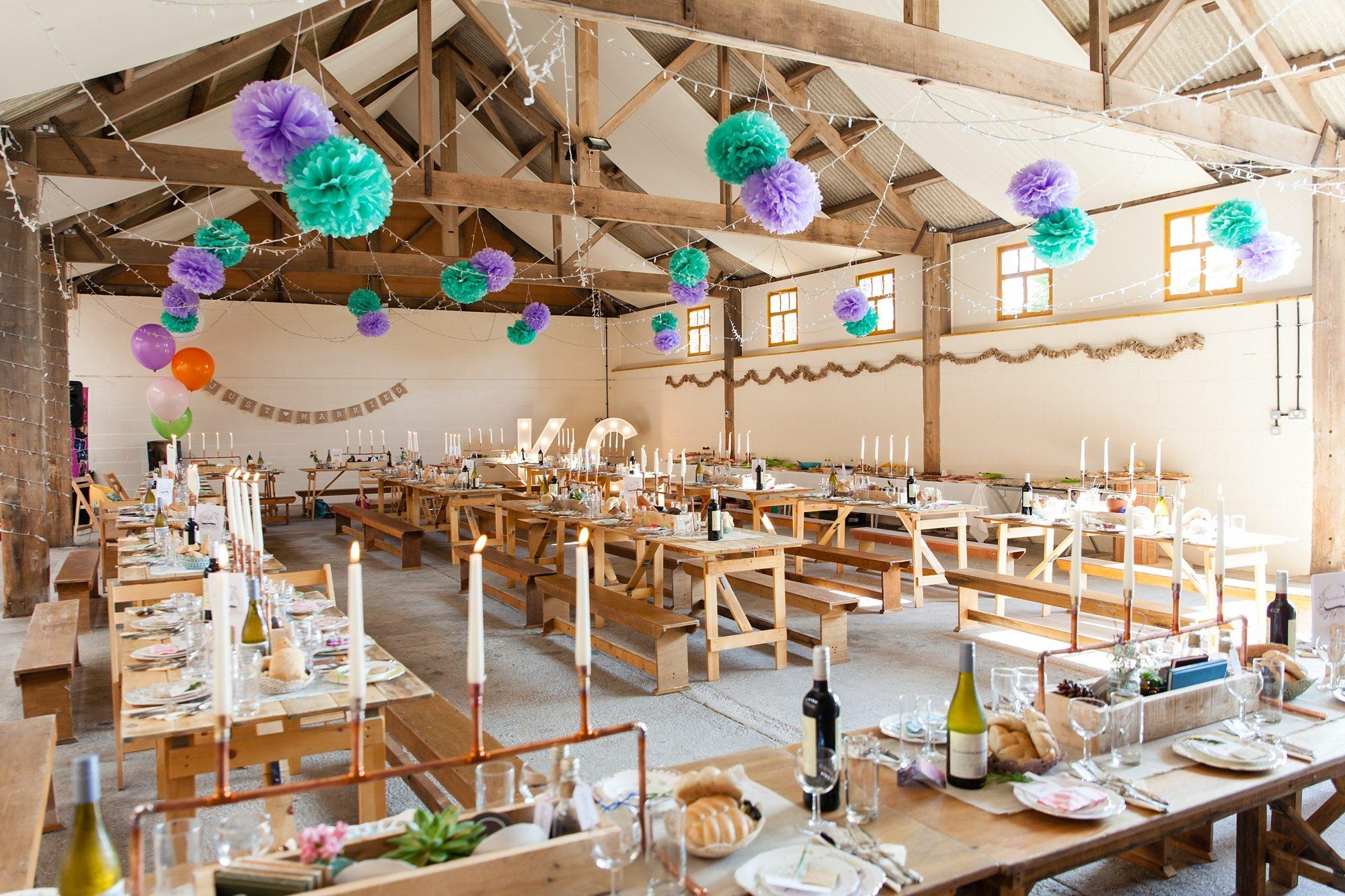Barn Wedding Tips Barmbyfield Rustic Decor