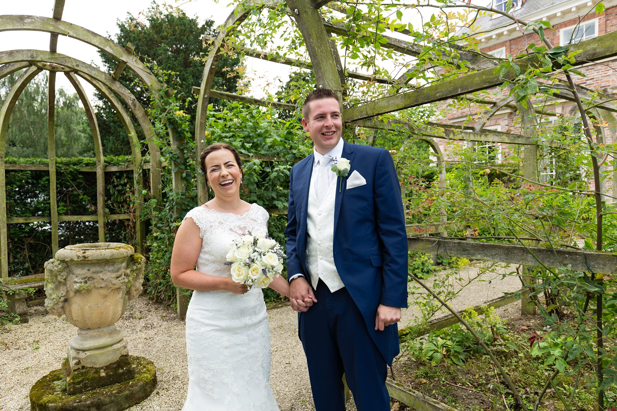 Bell Hall Wedding Photography