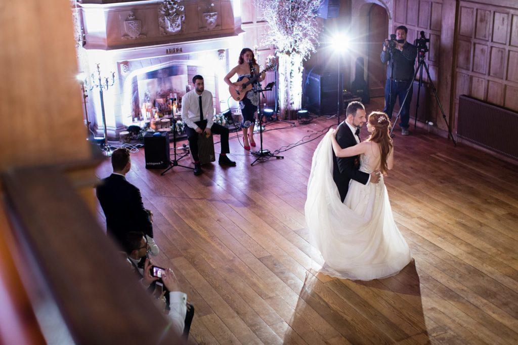 Achnagairn Estate Wedding Photography